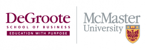 DeGroote School of Business, McMaster University